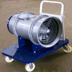 河南谷物冷却机有哪些特点?