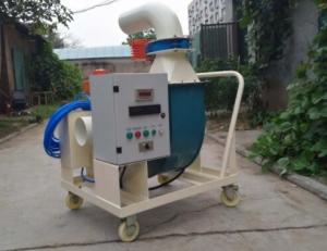 关于膜分离制氮机的技术特点