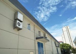 中央空调如何抓住未来市场发展机遇?