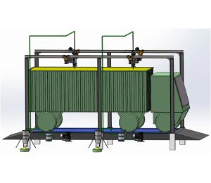 关于谷物冷却机的一些日常应用心得