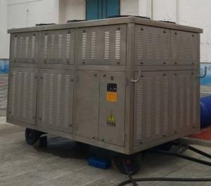 谷物冷却机的优势有哪些?