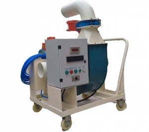 膜分离制氮机技术原理及设备特点