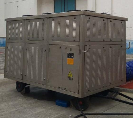 上海CGL系列谷物冷却机