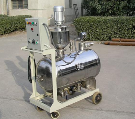 磷化氢仓外发生器