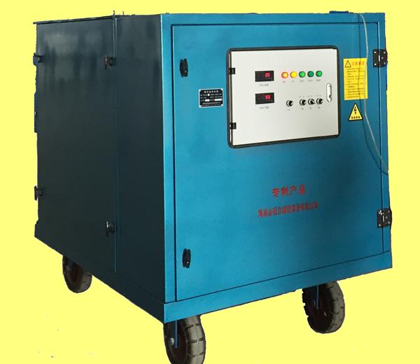磷化氢尾气净化器