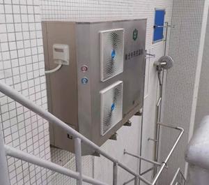 江苏粮仓控温专用空调-一体式